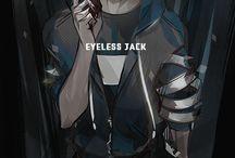 Eyeles Jack