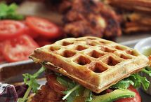 Savory Ideas / This board is about savory food items, specifically, savory meal and recipe ideas.
