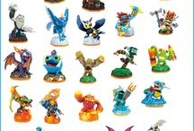 Series 2 Skylanders / by Skylanders Collection
