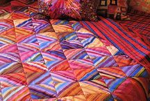 Quilts / by Kathy Field