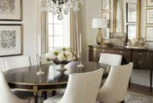 Dining Room / by Annemarie Dillard Jazic