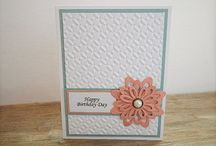 Handmade Cards By Kat / Handmade cards for any occasion