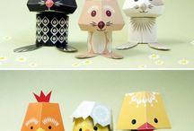 Easter Craft Ideas / by La Torretta Lake Resort & Spa