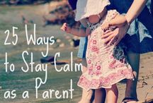 Parenting support / by Jenny Reine-Baskett