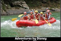 Adventures by Disney - Central & South America Vacations / Adventures by Disney offers guided tours to destinations around the world. Experience firsthand the people and cultures of the places you visit. Travel to Costa Rica, Ecuador, Peru and the Galapagos Islands. Experience the Disney difference with VIP experiences for your whole family.These are trips that belong on your bucket list!