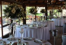 Khensani & Tebogo's Special Day / Beautiful, natural setting for a Summer wedding