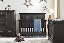 - Nashville Knox Collection - / Bring a beautiful starry night sky inside, and let your newborn fall asleep peacefully under the stars. The Nashville Knox Collection will bring a soothing shimmer to your nursery room.