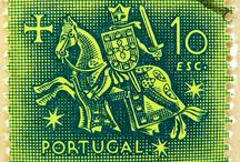 Portuguese Stamps