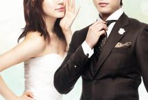 Korean Drama's i 've wached