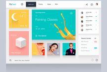 Design - Dashboard