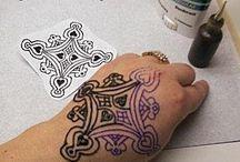 tattoo info