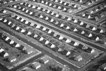 Prefab housing - Levittown   Levit