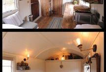 tiny homes / tiny house + trailers