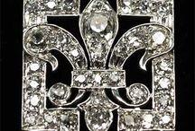 Jewelry inspiration / by Kelly Grubaugh