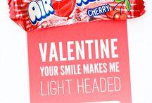Valentines  / by Elisa Bookman