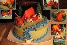 CAMP CAKES