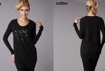 odbo Germany fashion / Fashion