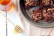n o u r i s h / Grains, health foods and goodness