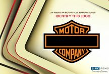 Corporate Logo Challenge
