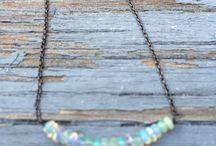 Opals!!! / Opal Jewelry - Ethiopian Welo Opals - Fire Opals - Peruvian Opals