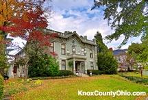 Mount Vernon Ohio Historical Homes