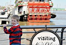 Family Travel Guides / Are you looking for the perfect vacation spot for your family. Check out these family guides written by bloggers about attractions that they have actually been to. Get real opinions and find out the inside scoop on where to go and what to see!