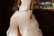 Wedding Ideas / by Tanya Brownfield