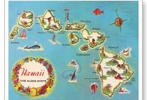 ☼♒ Aloha! ♒ ❀ / by Contesa Evans Garni