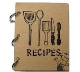 Recipes / by Trinity School of Natural Health