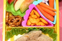 Healthy / Active Kids ♥ / Healthy snack and lunchbox ideas, as well as fun activities.