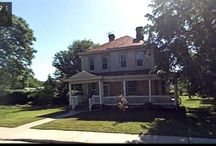 Houses from Google Maps / From Google Maps