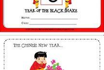 Chinese literature- new syllabus