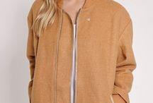 Jackets & Coats / All the Jackets & Coats inspiration you need!