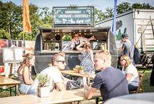 Foodtruck festival / De Culinaire Verleiding is een culinair event in Groningen waarbij verschillende keukens en food trucks hun specialiteiten komen tonen aan een groot publiek.