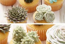Babeczki (Cupcake)