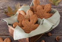 Beautiful Biscuits / Biscuits and cookies that look or sound beautiful and  delicious.