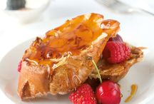 Morning Munchies / Breakfast
