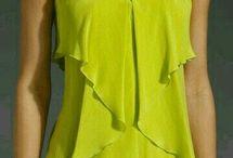 blusas alexa