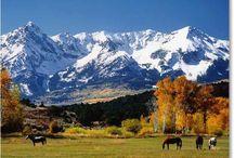 Colorado BEAUTIFUL / by Mama Garcia