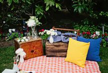 Styled Shoot - picnic