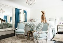 Jessica Simpson's Shabby Chic Home / by Shabby Chic