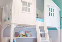 детская комната девочка