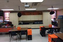 classroom design / by Glenda Valencia