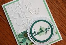 Stampin' Up! Share What You Love Suite
