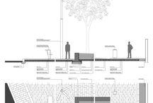 Plans & Details - Details of Outdoor Spaces