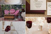 Shailey Wedding Ideas / by Cynthia Wilson