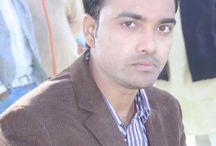 Ritesh Kumar Singh / Ritesh Kr. Singh is a Internet Marketing head in TMN Noida.