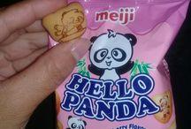 Yummy Snacks I love ❤