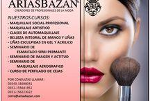 Make up / creación de estilos / by Patricia Polo