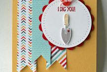Stampin' Up! Tag It
